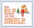 Elf on the Shelf by Anavini