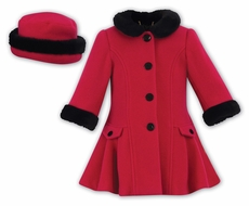 Raincoats for Kids & Spring Dress Coats