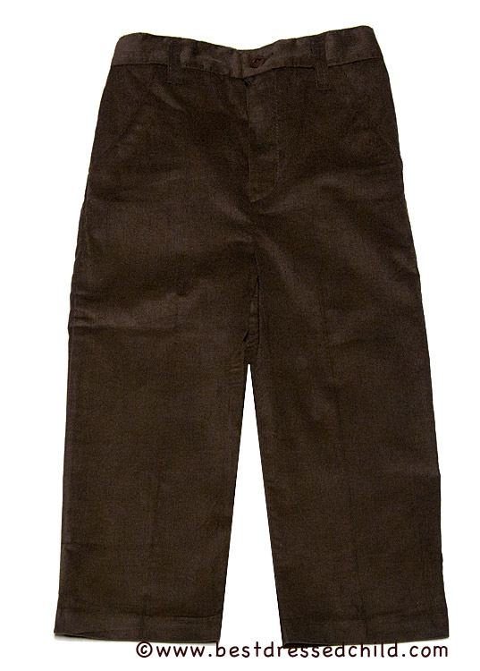 FREE SHIPPING AVAILABLE! Shop shopnow-vjpmehag.cf and save on Brown Pants Boys