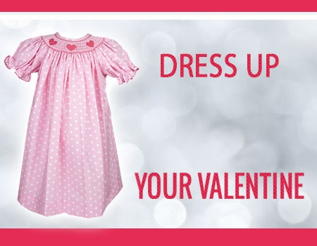 Valentines Day Clothes
