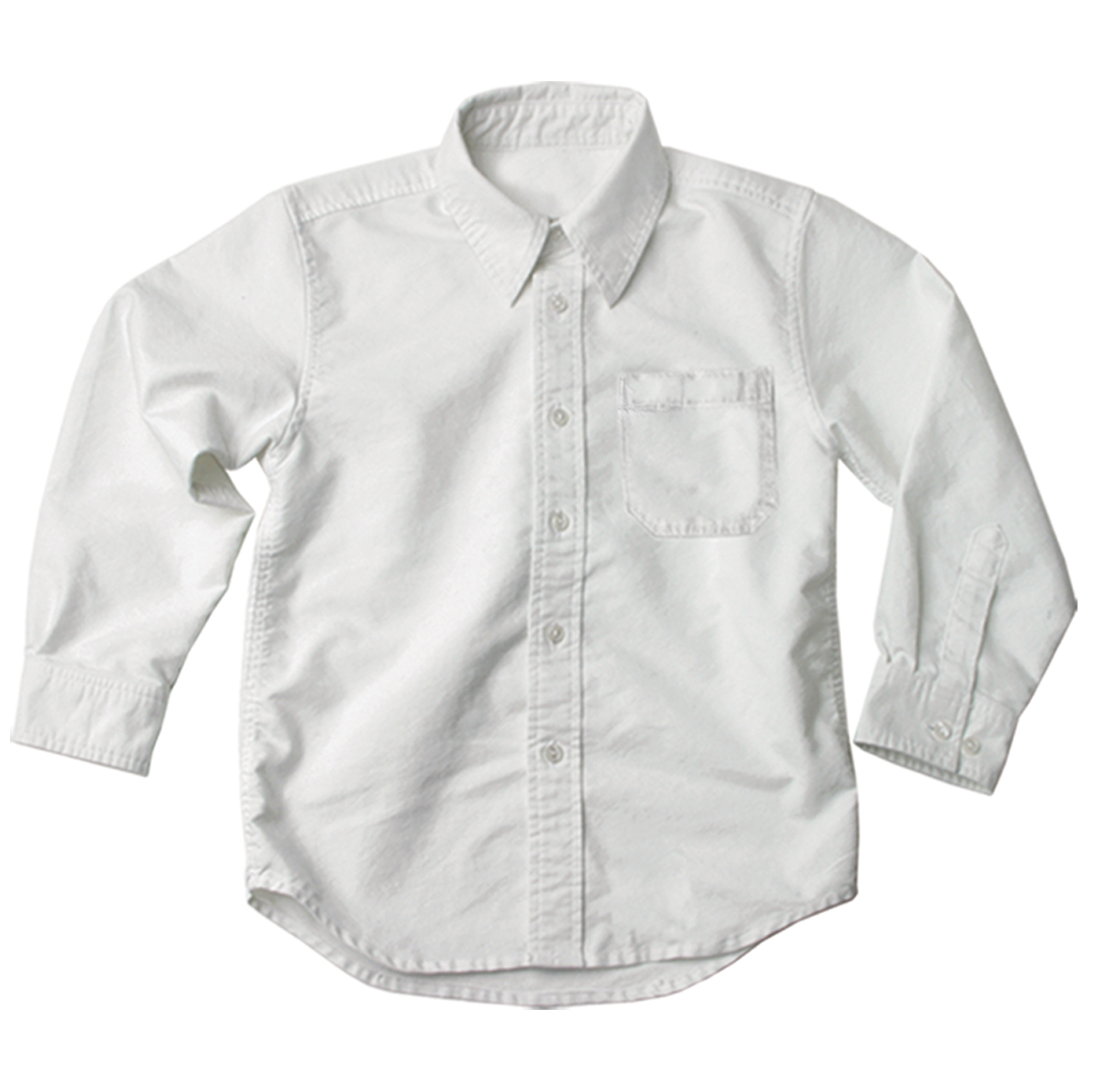 White Dress Shirts For Boys