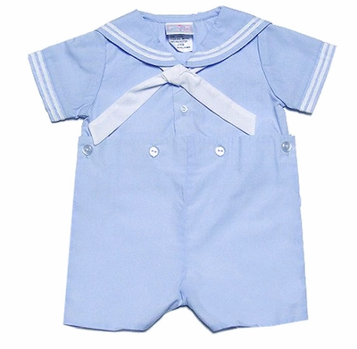 Boys' Sailor Suit