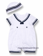 Sailor Suits & Nautical Dresses