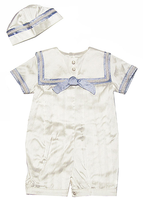 Christening Gowns Amp Suits For Baby Boys