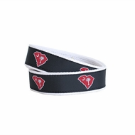 State Traditions Little Boys Game Day Youth Belt - South Carolina