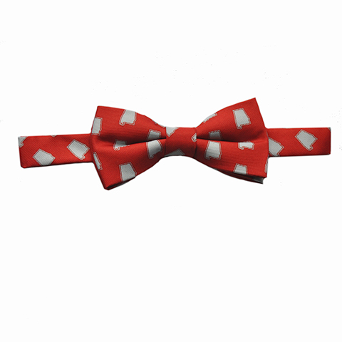 boys alabama bow tie state traditions