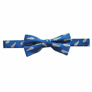 State Traditions Little Boys Game Day Youth Bow Tie - Lexington Kentucky
