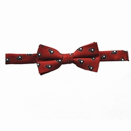 State Traditions Little Boys Game Day Youth Bow Tie - South Carolina Columbia