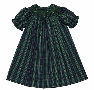 The Best Dressed Child Baby Toddler Girls Navy Blue