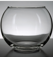 Bubble Ball Votive Holder 3.5in