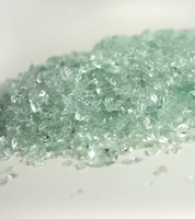 4 lbs. Crushed Glass