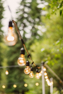 5 Things to Know About Planning a Backyard Wedding