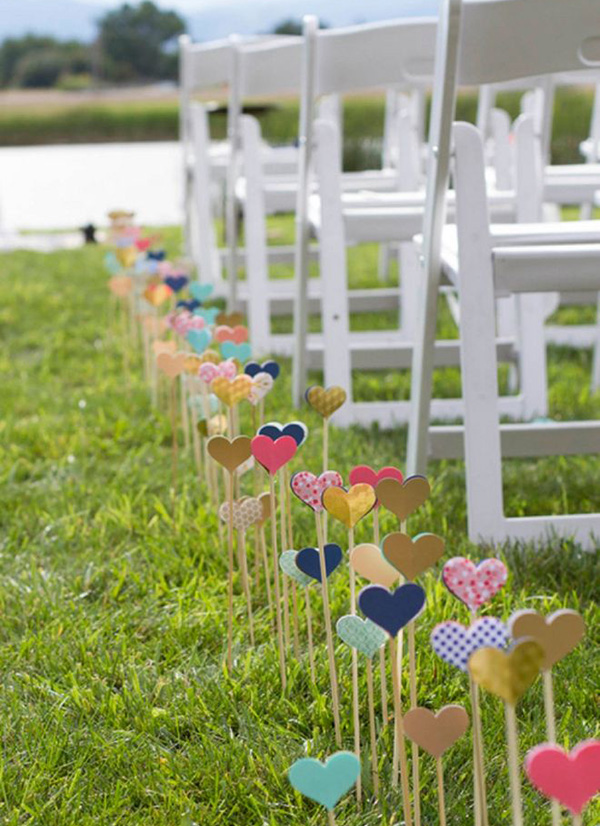 Unconventional But Totally Awesome Wedding Ideas Love This