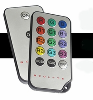 Acolyte Point n Party Remote Control Capable LED's