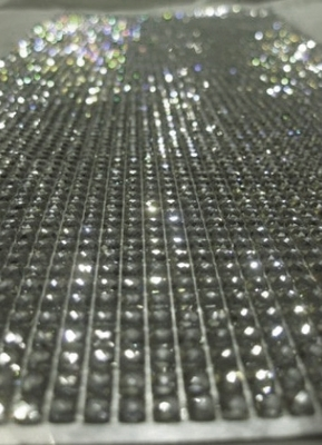 Adhesive Back Crystals