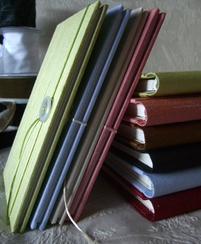 Photo Albums, Guest Books, Journals