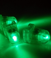 AquaBrites LED Submersible Green