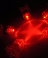 AquaBrites Red LED Submersible Lights