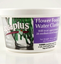 Aquaplus Powder 10 oz.