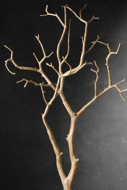 "Artificial Manzanita Branches 28"" Tan"