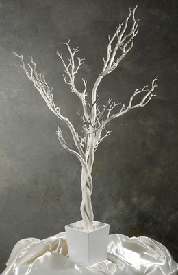 Artificial trees, branches