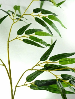 "Bamboo 27"" Branches Artificial"