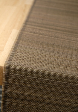 Bamboo Table Runners 72 x13 Golden Brown