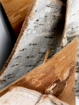Birch Bark Sheets (8x10)