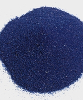 Sparkle Sand in Blue