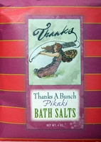 Bluebird Bath Salts