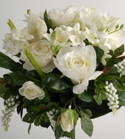 Bouquets -  Silk & Natural Touch Flowers