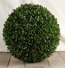 Boxwood Balls 11 inch size Artificial