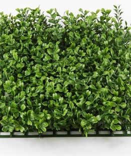 Boxwood Mat 10x10 Artificial