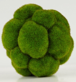 Moss Ball Bumpy 5in