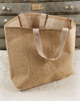 Burlap Bag 24in