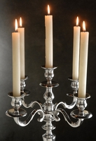 Candle Holders, chandeliers, candle shades
