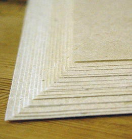 "Cardstock Seeded Paper Heavy weight (60lb.) 8.5"" x 11"" pack of 10"