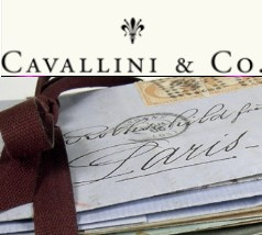 Cavallini   Tags, Tape, Stamps