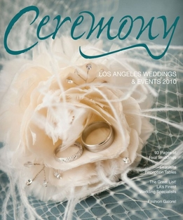 Ceremony Magazine LA 2010