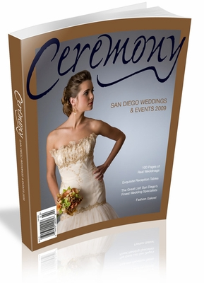 Ceremony Magazines