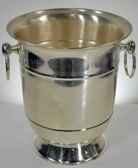 Champagne Bucket 9in