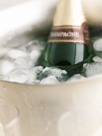 Champagne & Ice Buckets