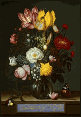 Continue with:  Western Elements In Floral Design