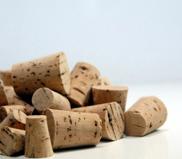 Corks (16 pieces) Assorted Size Corks (#0, #2, #4, #6)