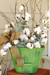 Cotton Decor - Click to enlarge