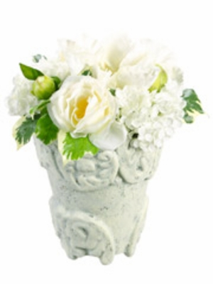 Creating your own containers for flowers