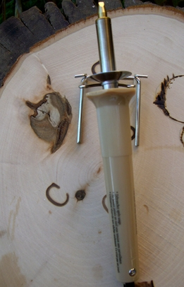 Creative Woodburner Detailer -wood burning tool