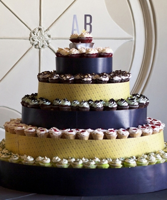 Cupcake and Cake stands