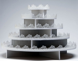 Cupcake Stands and Cupcake Towers
