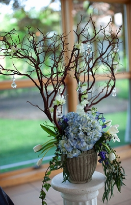 DIY Dried and Preserved Flower Arranging